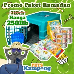 Paket Promo Ramadan Travel Time