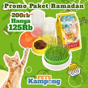 Promo Paket Ramadan Meal Time