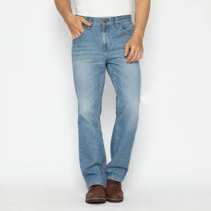 Papperdine 707 SS21 Bleach Boot Cut Celana Panjang Jeans Pria