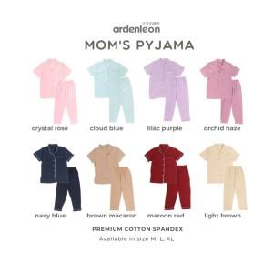 ARDENLEON Mom's Pyjama Set 2.0