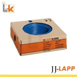 JJ-LAPP KABEL SERABUT 1X0.5MM