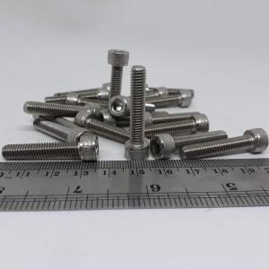 Harga Baut L M8x25 Stainless Steel Katalog.or.id
