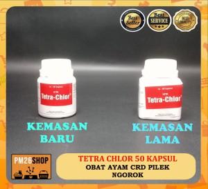 Harga Tetra Chlor Buat Semua Ayam Katalog.or.id