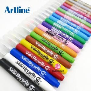 Katalog Brush Pen Marker Artline Stix Etx F Katalog.or.id