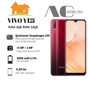 Info Vivo Y12 Ram 3 Vs Realme 3 Ram 3 Katalog.or.id