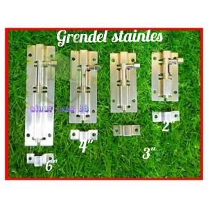 Katalog Grendel Spring Knife Slot Jendela Jumbo Blc Kualitas Bagus Besar Kuat Katalog.or.id