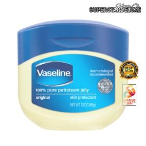 Info Vaseline Petroleum Jelly Usa 106 Gr Katalog.or.id