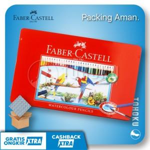 Katalog Pensil Warna Faber Castell 36 Classic Kemasan Kaleng Tin Case Katalog.or.id