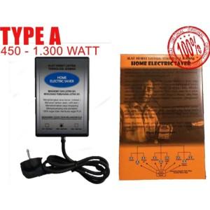 Katalog Home Electric Saver Type3 4400 Watt 8800 Watt Katalog.or.id