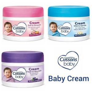 Katalog Cussons Baby Cream Katalog.or.id