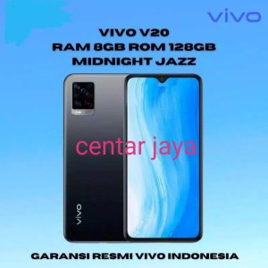 Harga Vivo V20 Nfc Garansi Katalog.or.id