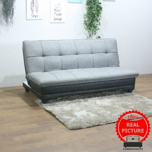 Info Sale Sofa Bed Vendita Sofabed Minimalis Super Eco Oscar Kulit Leather Katalog.or.id