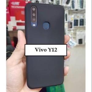 Info Vivo Y12 Hitam Katalog.or.id