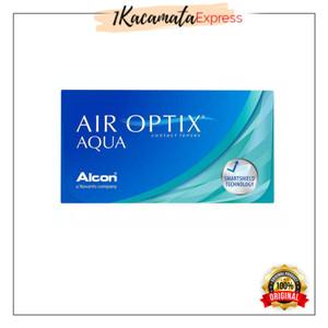 Info Air Optix Aqua Katalog.or.id