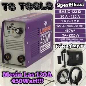 Info Mesin Las Listrik Katalog.or.id