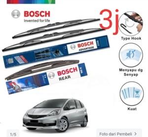 Info Wiper Mobil Bosch Advantage 22 04758 Katalog.or.id