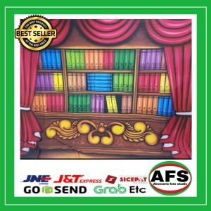 Harga Baground Wisudah Katalog.or.id