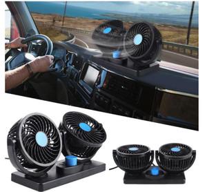 Katalog Kipas Angin Mobil 360 Degress Double Headed Fan Katalog.or.id