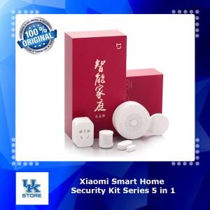 Harga Xiaomi Smart Home Kit Katalog.or.id