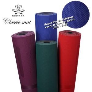 Harga Nirvana Yoga Mat X Yoga Mat Garansi Anti Slip Original Matras Yoga Katalog.or.id
