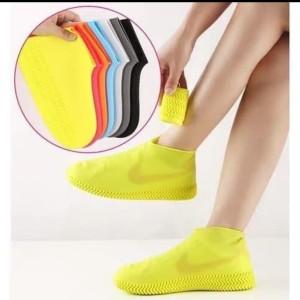 Katalog Cover Hujan Sepatu Dengan Reflektor Cahaya Sarung Sepatu Jas Fas 063 Katalog.or.id