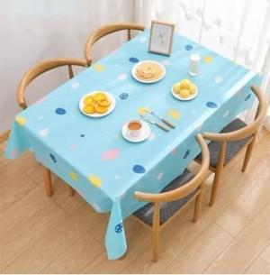 Katalog Peva Taplak Meja Anti Air Taplak Meja Plastik Dengan Backing Katalog.or.id