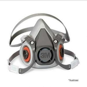 Katalog Masker 3m 6200 Reusable Respirator Mask Katalog.or.id