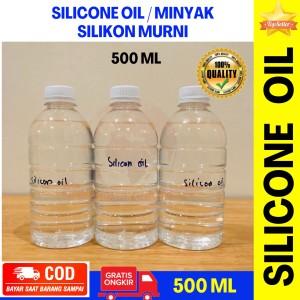 Harga Silicone Oil Sigma Lubricant Oil All In One Aeg Gbb Airsoftgun 30 Ml Katalog.or.id