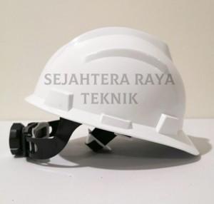 Harga Helm Safety Sni Msa Lokal Plus Fastrack Helm Proyek Pelindung Kepala Katalog.or.id
