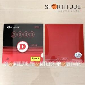 Info Karet Bat Tenis Meja Karet Bat Pingpong Yinhe 9000d Katalog.or.id