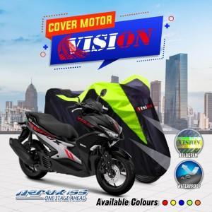 Katalog Cover Motor Aerox 155 Katalog.or.id