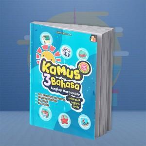 Harga Kamus Bergambar Inggris Indonesia Katalog.or.id