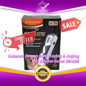 Info Pet Clipper Alat Potong Bulu Hewan Codos Kp 3000 Katalog.or.id