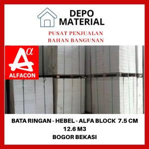Katalog Hebel Bata Ringan 1 Do 7 5cm 10cm Free Ongkir Jabodetabek Katalog.or.id