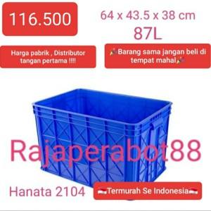 Katalog Box Container Keranjang Industri Hnt 3001 Katalog.or.id