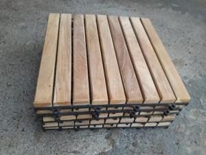 Katalog Decking Tile Kayu Jati Kebun Kolam Teras 30x30 Katalog.or.id