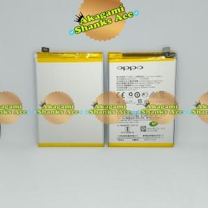 Harga Baterai Batre Oppo Blp673 Katalog.or.id