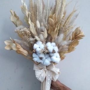 Info Dried Flower Rustic Caspia 3 Tangkai Sedang Bunga Kering Caspea Katalog.or.id