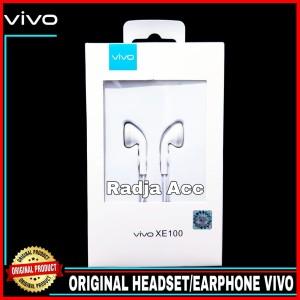 Info Vivo Y12 Earphone Katalog.or.id