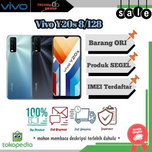 Info Vivo Y20s 8 128gb Katalog.or.id