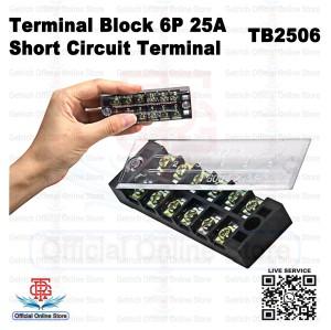 Harga Terminal Block 3 Pin Skrup Screw Pcb Blok 3p Pitch 5mm Cable Connector Katalog.or.id