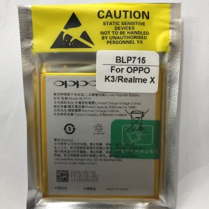 Info Realme X Battery Life Katalog.or.id