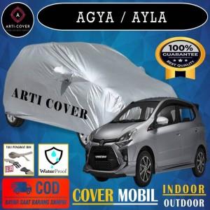 Harga Mobil Ayla Katalog.or.id
