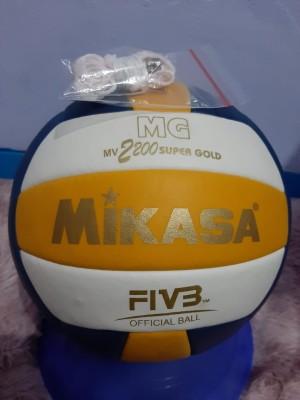 Info Bola Voli Mikasa Mva330 Bintik Bola Volly Murah Volly Voli Katalog.or.id