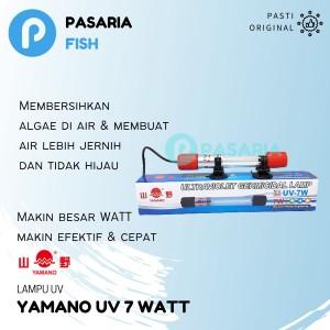Info Lampu Uv Chamber Plus Tabung Sakkai Pro 7 Watt Katalog.or.id