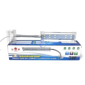 Katalog Yamano Lampu Led Jepit 3w 3 Watt Lampu Aquarium Aquascape 3watt Katalog.or.id