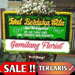 Info Free Ongkir Karangan Bunga Papan Ukuran 2x1 25 M Katalog.or.id