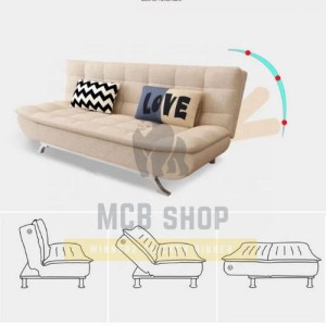 Harga Sale Sofa Bed Vendita Sofabed Minimalis Super Eco Oscar Kulit Leather Katalog.or.id