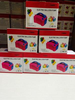 Harga Pompa Balon Elektrik Pompa Balon Listrik Electric Pump Katalog.or.id