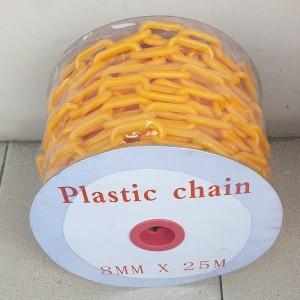 Katalog Rantai Plastik 8mm X 25m Untuk Penghubung Traffic Cone Jalan Dll Katalog.or.id